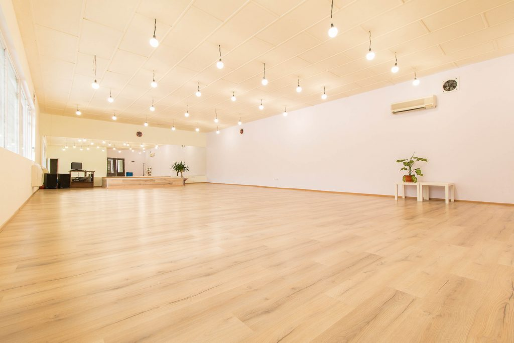 Танцова зала
