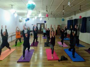yoga същност на йога пловдив